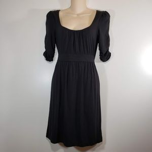 Juicy Couture Little Black Dress Small Scoop DR41